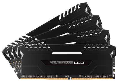 Vengeance LED DDR4