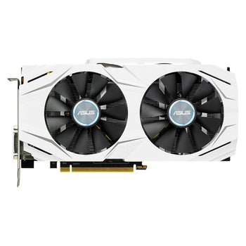 Dual GeForce GTX 1060 O6G
