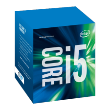 7th Generation Intel® Core i5 Processors
