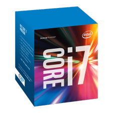 7th Generation Intel® Core i7 Processors