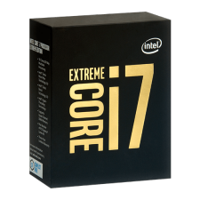 6th Generation Intel® Core i7 Extreme Edition