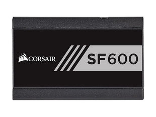 SF Series Full Modular Small Form Factor Power Supply