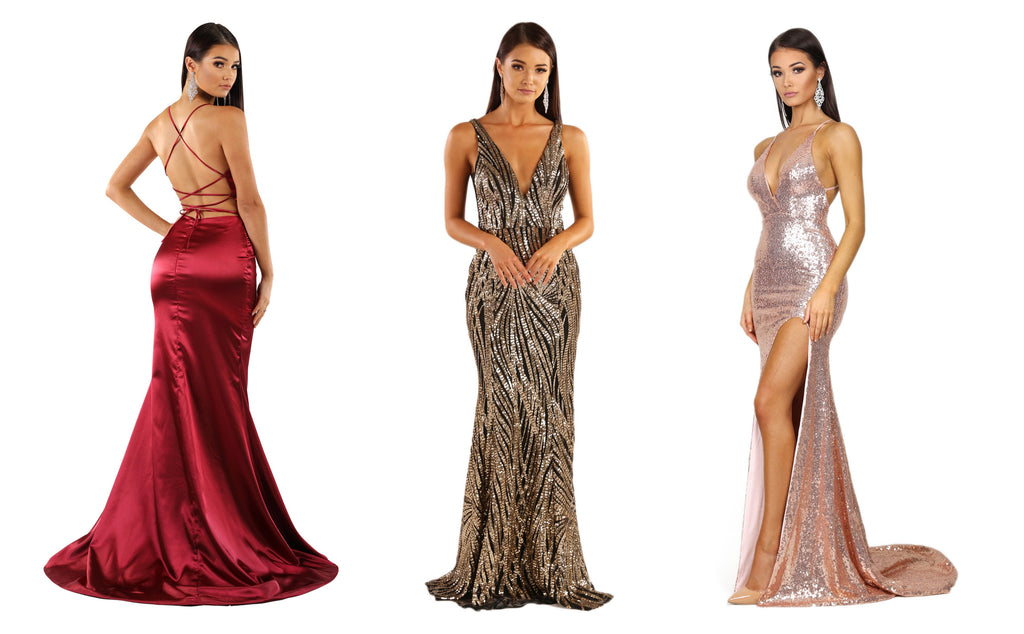 How to Dress For Prom? A Young Woman's Guide to School Formal