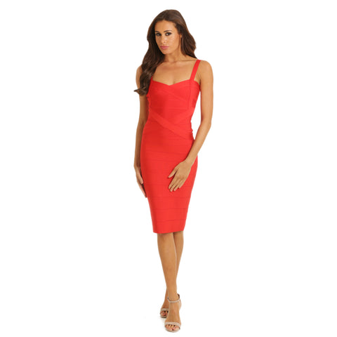 Finding the right bandage dress for your face and body types – Noodz ...