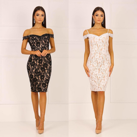 Spring Racing Carnival Dress Ideas | Noodz Boutique