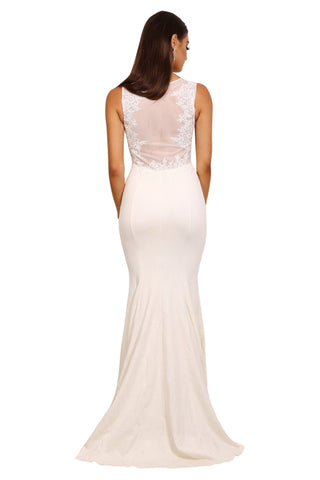 Amour Gown - Ivory