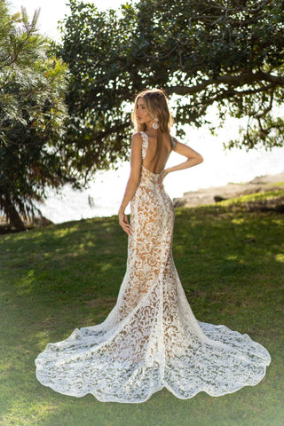 Bertina Gown