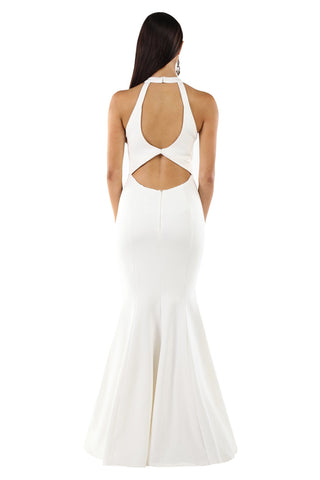 Juliet Gown - Ivory