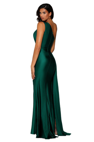 Style PS6310 in Emerald by Portia & Scarlett