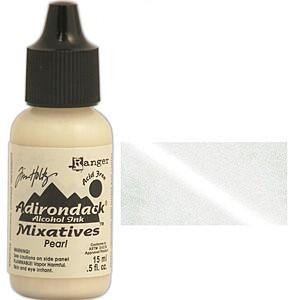 Tim Holtz Alcohol Ink Mixative Pearl