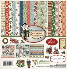 Christmas Wonderland Collection Kit