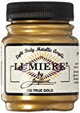 Jacquard Lumiere Paint True Gold