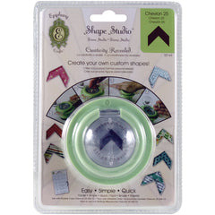 Epiphany Crafts Shape Studio Chevron 25