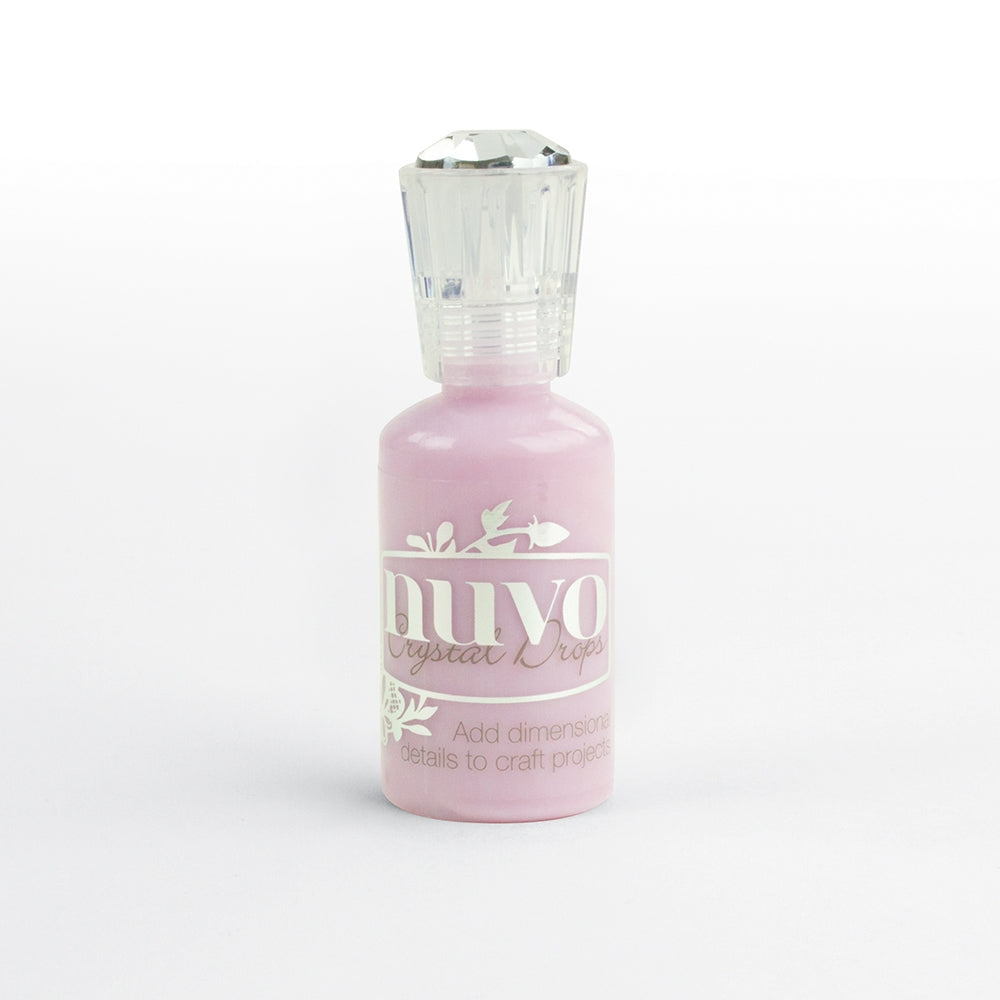 Nuvo Crystal Drops Sweet Lilac