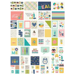 Simple Stories Domestic Bliss Sn@p Pack