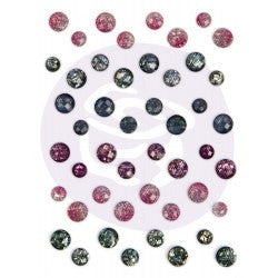 Prima Say It In Crystals Wild And Free 48 Pieces