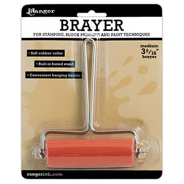 Ranger Brayer Medium