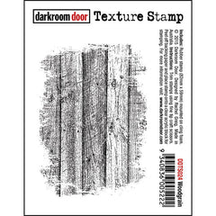 DRD Texture Stamp Woodgrain