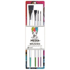 Dina Wakley Media Brushes Set