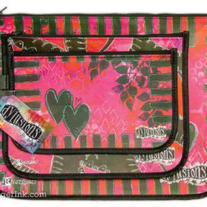 Dylusions Accessory Bags #2