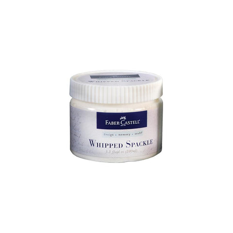 Whipped Spackle 3oz [in boxed packaging]