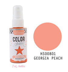 Heidi Swapp Color Shine Peach