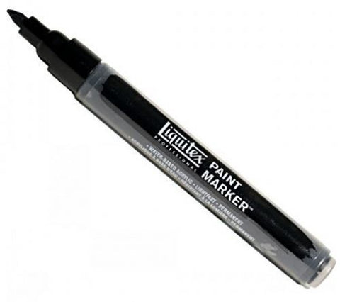Liquitex Paint Marker Black