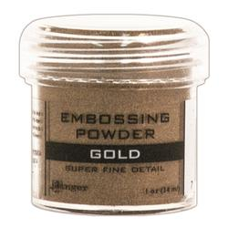 Ranger Super Fine Gold Embossing Powder