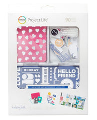 Project Life Value Kit Just My Type