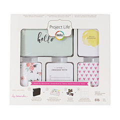 Project Life Core Kit Project 52 Fresh