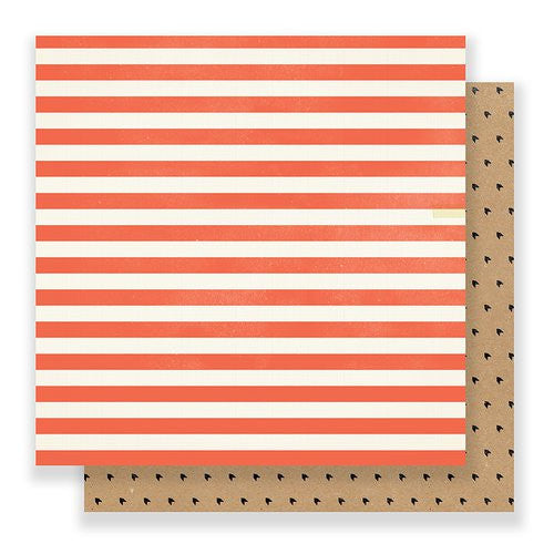 Crate Paper Cool Kid 12x12 Paper Handsome