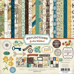 Echo Park Reflections Collection Kit