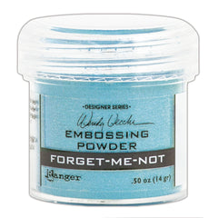 Ranger Wendy Vecchi Embossing Powder Forget me not