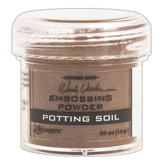 Ranger Wendy Vecchi Embossing Powder Potting Soil