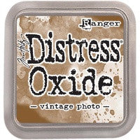 Tim Holtz Distress Oxide Ink Pad Wilted Violet