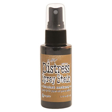 Tim Holtz Distress Spray Stain Brushed Corduroy