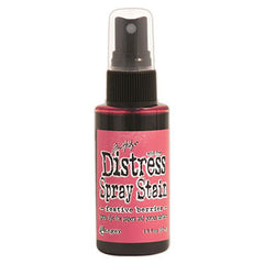 Tim Holtz Distress Spray Stain Festive Berries