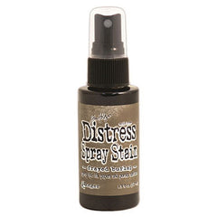 Tim Holtz Distress Spray Stain Frayed Burlap