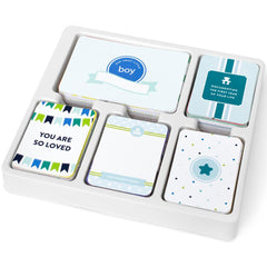 Project Life Core Kit Baby Boy 616 cards