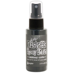 Tim Holtz Distress Spray Stain Hickory Smoke