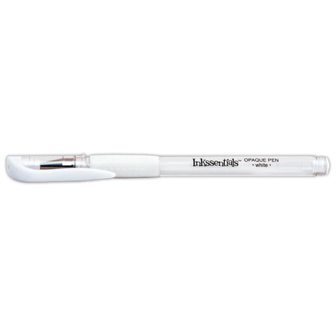 Ranger Inkssentials Opaque Pen White