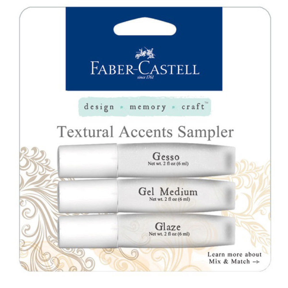 Texture Accents Sampler