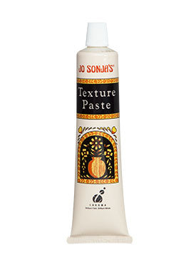 Jo Sonja's Texture Paste Tube White