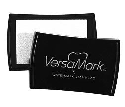 VersaMark Watermark Stamp Pad (oil based)