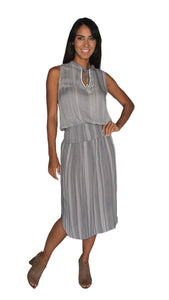 Khush Voyage Midi Dress