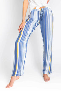 P.J. Salvage Beach Blues Pant