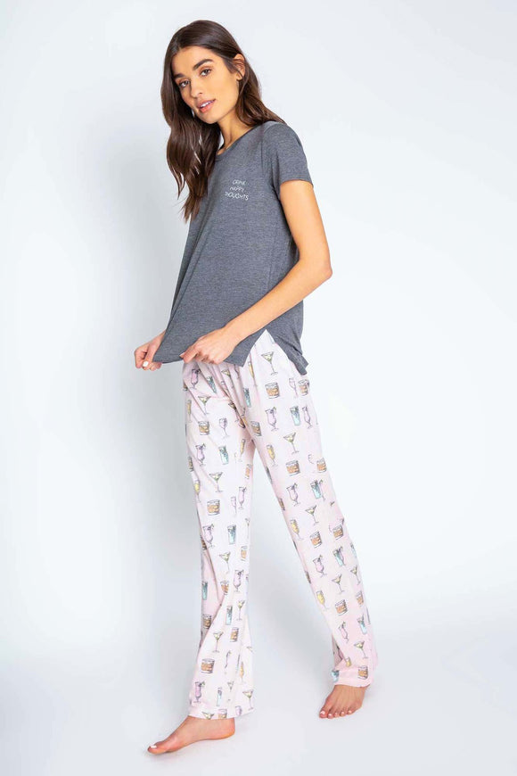 Playful Prints Pant