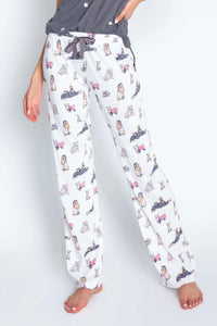Playful Prints Puppy Pants