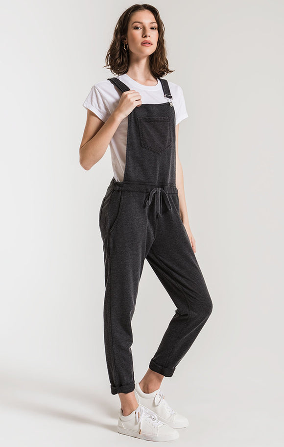 PERFECTLY RELAXED OVERALLS