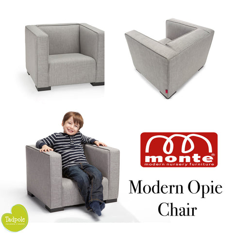 Monte Opie Chair